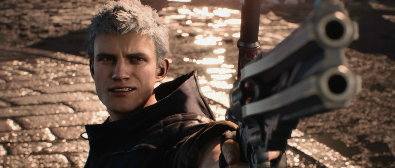 Te gust el demo para Devil May Cry 5 Pues habr otro para PS4 y Xbox One