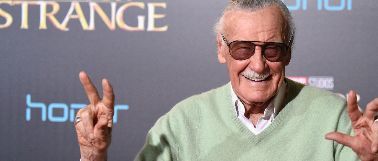World of Warcraft rinde tributo a Stan Lee