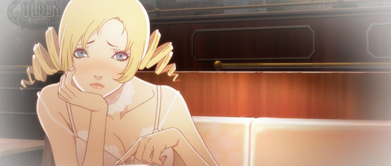 Ya est a la venta Catherine Classic para PC en Steam