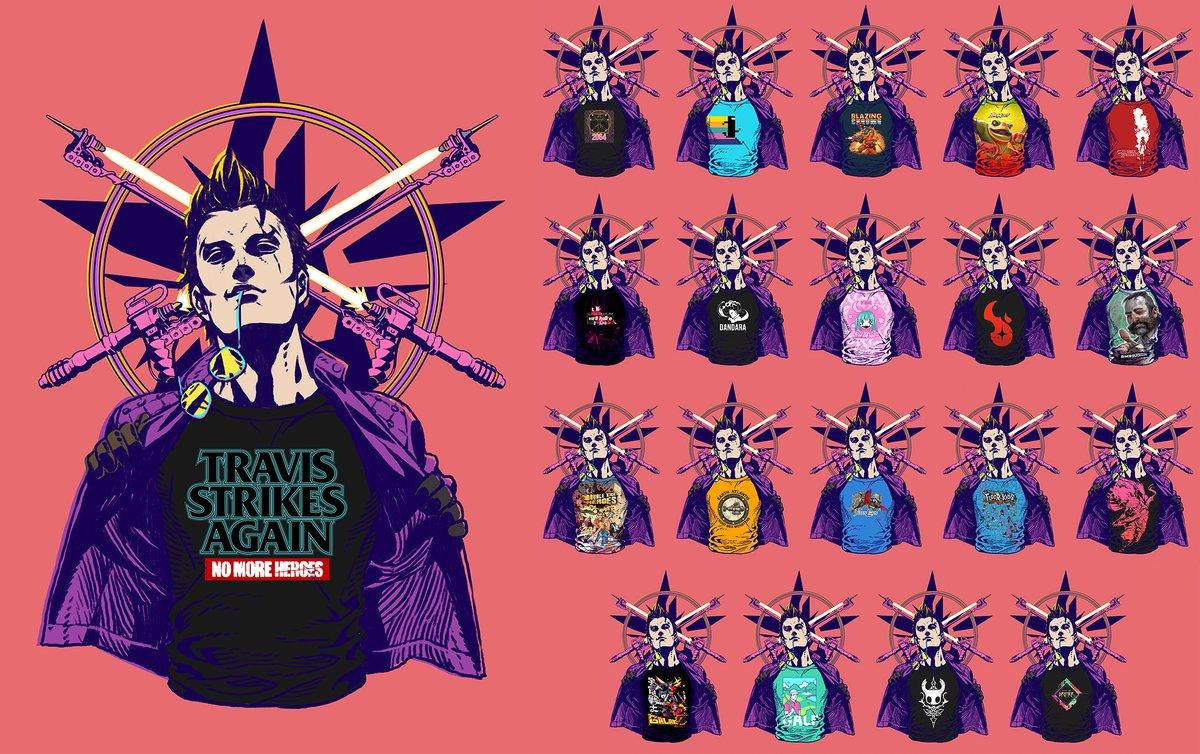travis-strikes-again-no-more-heroes-indie-collaboration-tshirts