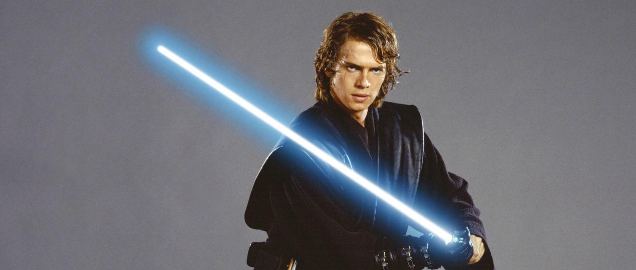 Anakin Skywalker Atomix