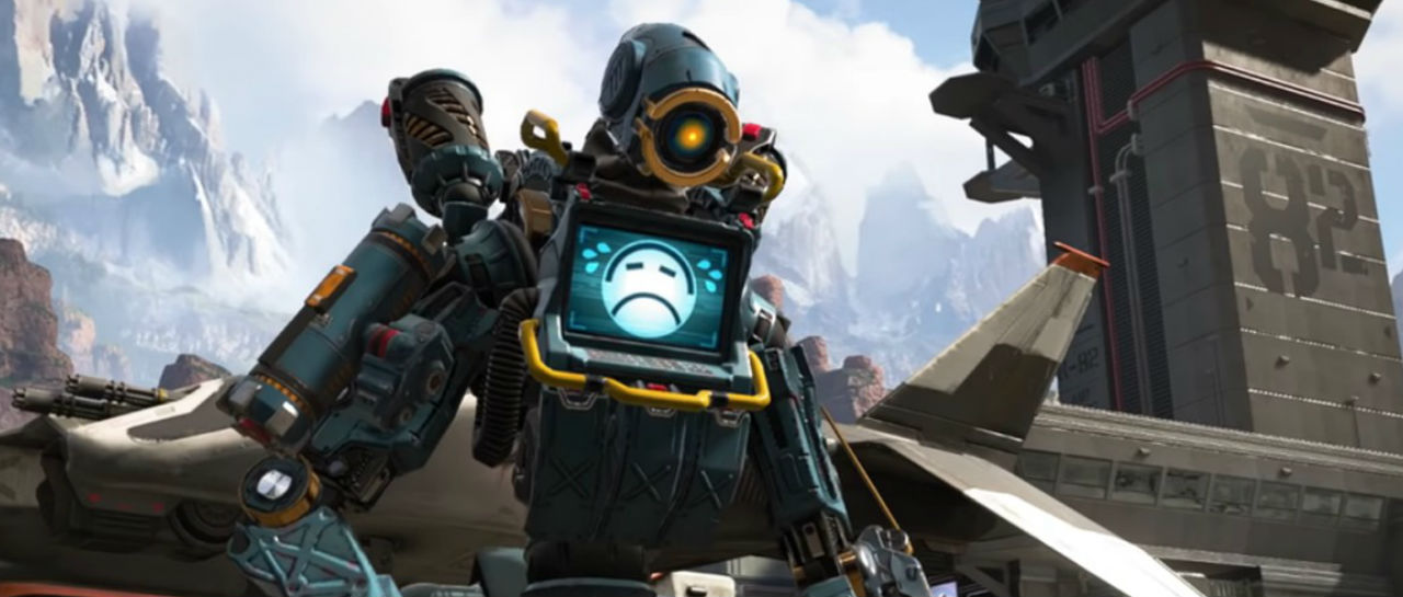 Apex Legends Atomix