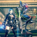 Astral Chain screenshot Atomix 12