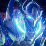 Astral Chain screenshot Atomix 19