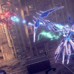 Astral Chain screenshot Atomix 2