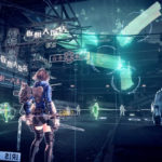 Astral Chain screenshot Atomix 6
