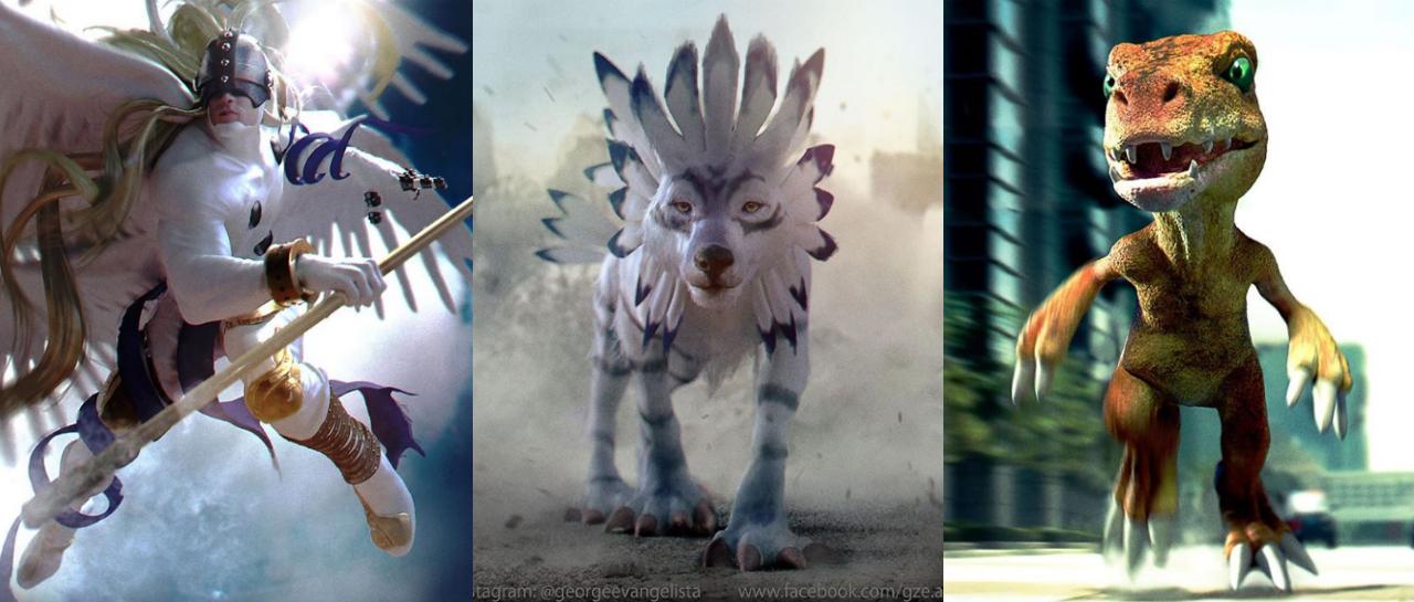 Digimon_reales_GeorgeEvangelista