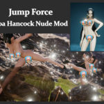 JumpForce_NudeMod_Ogami4
