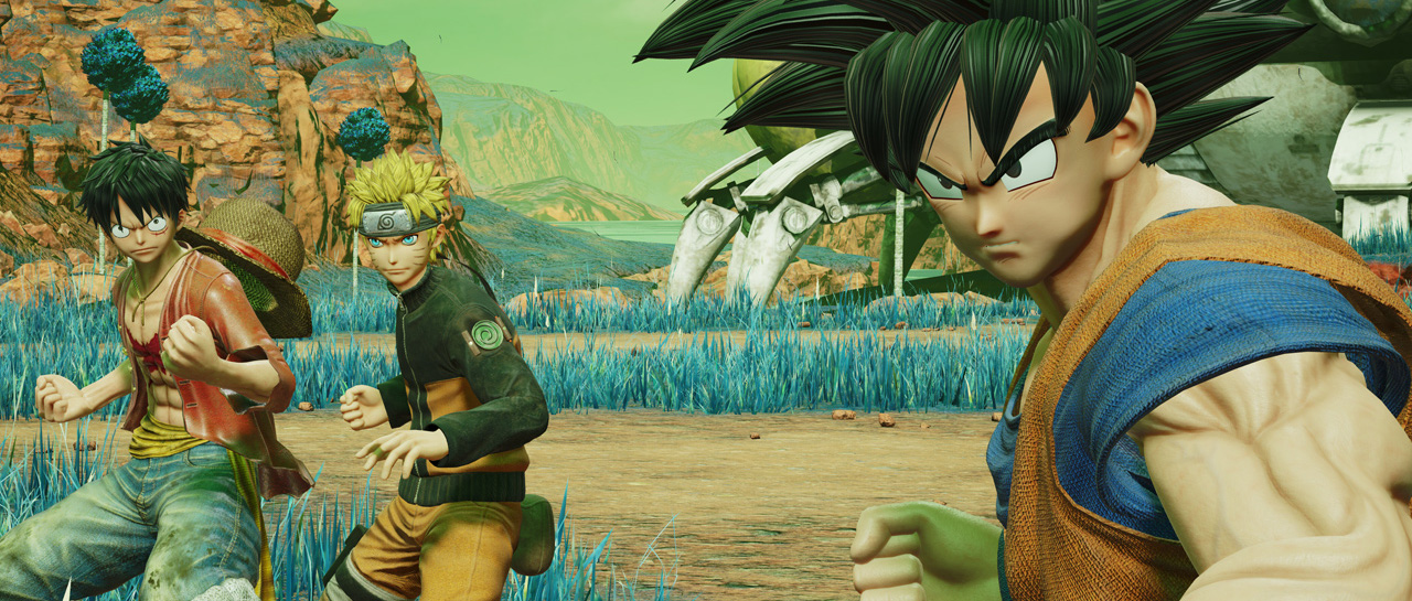 JumpForce_personajes_completo