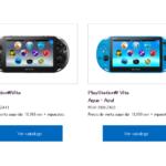 PS Vita Japón Atomix