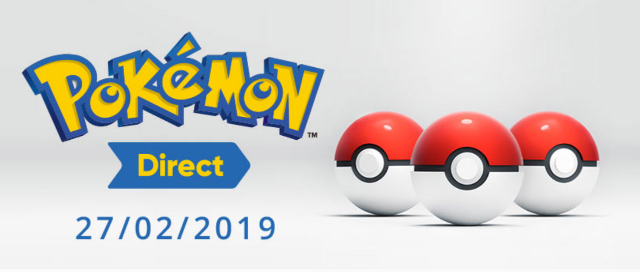 Pokemon Direct Atomix