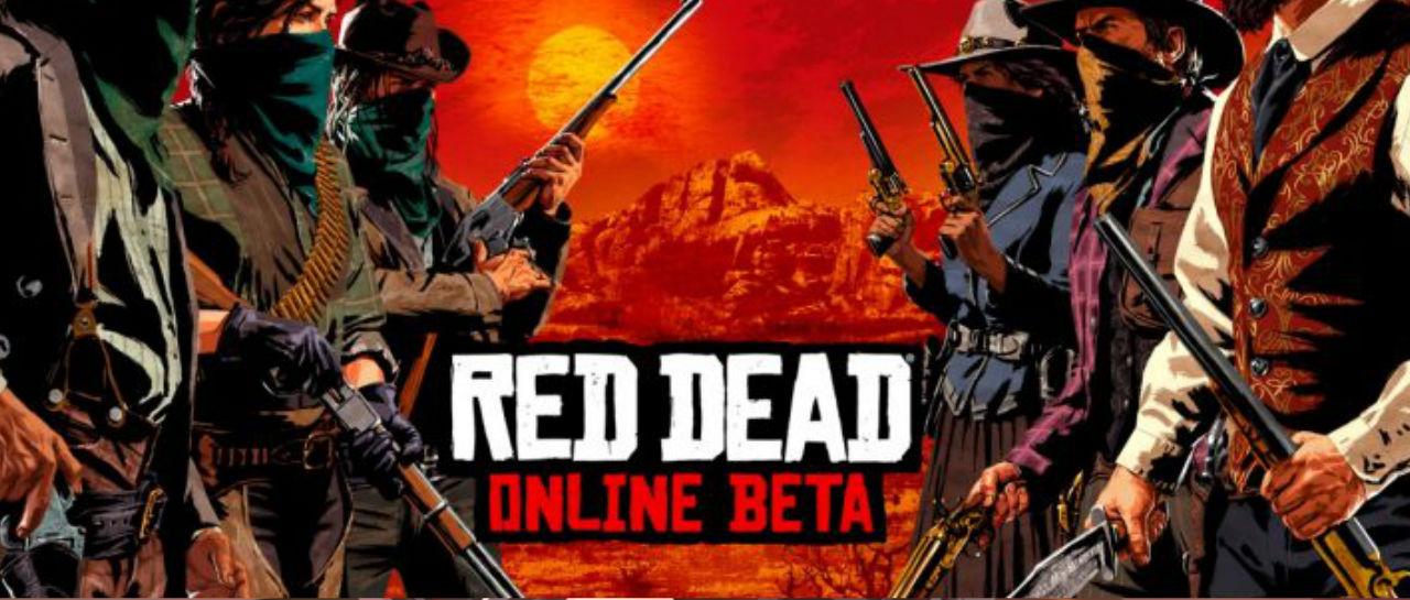 Red Dead Online Update Atomix