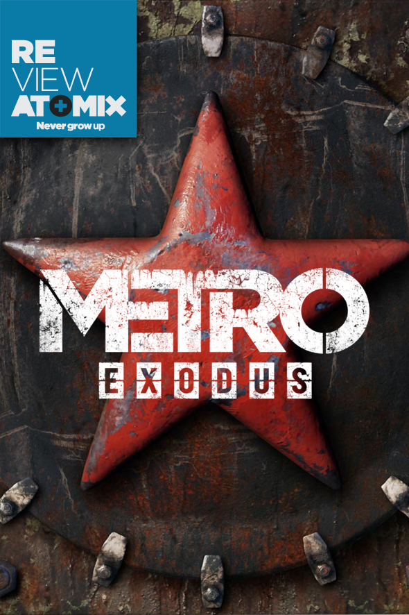Review Metro Exodus