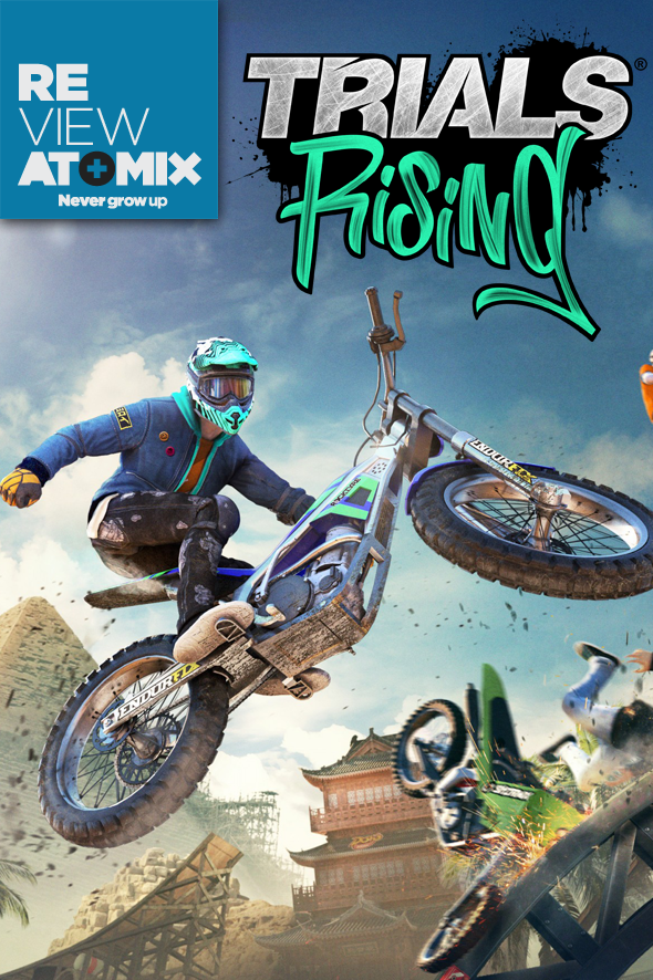 Review Trials Rising