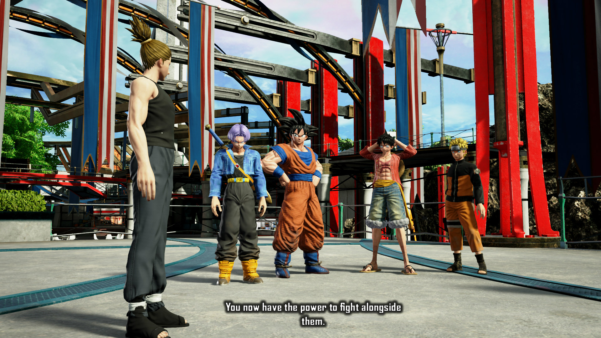 Review_JumpForce04