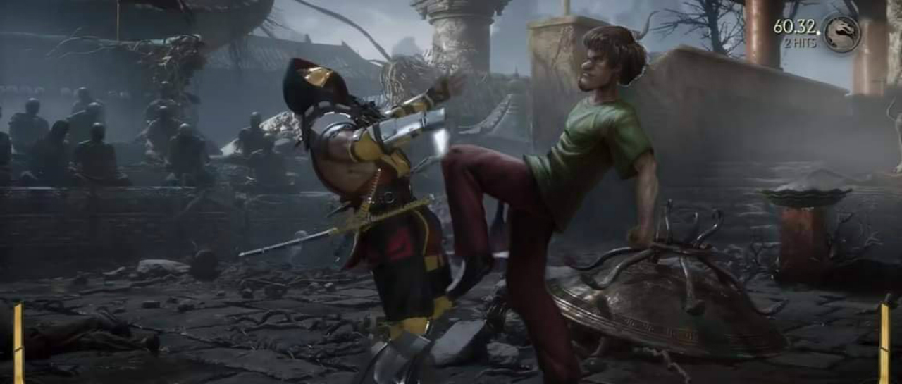 Shaggy_MortalKombat