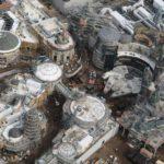 Star Wars Disney construccion Atomix 3