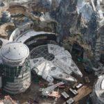 Star Wars Disney construccion Atomix 4