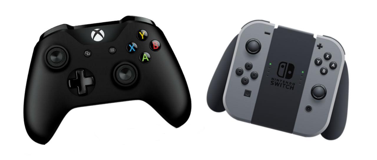Xbox Switch Atomix