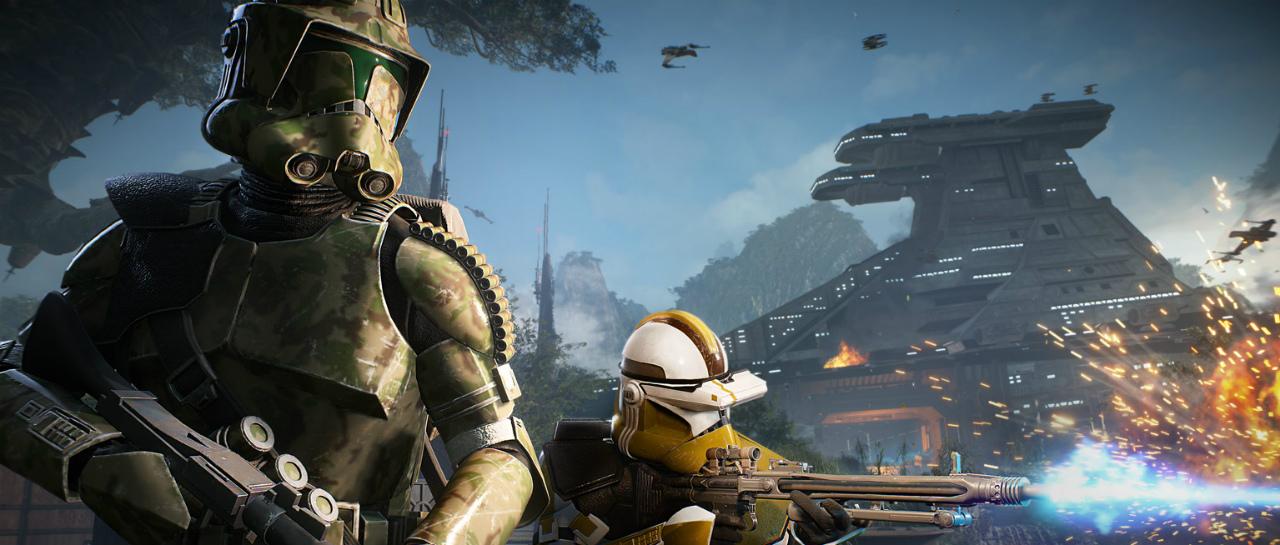 battlefront-2-EA-Disney