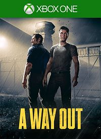 A Way Out Atomix