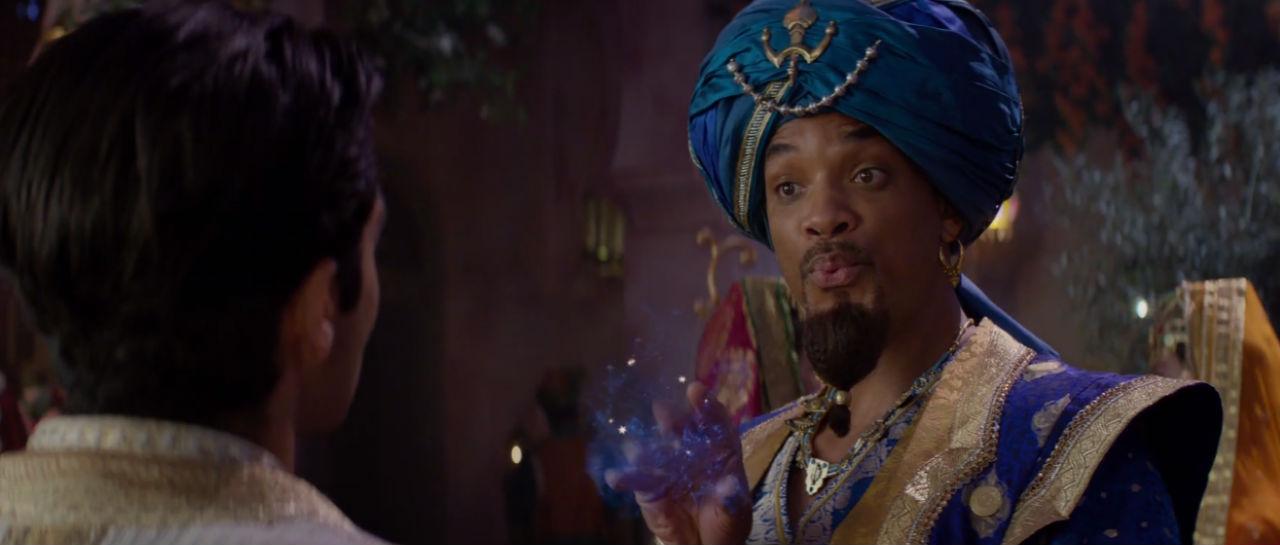 Aladdin 2 Atomix