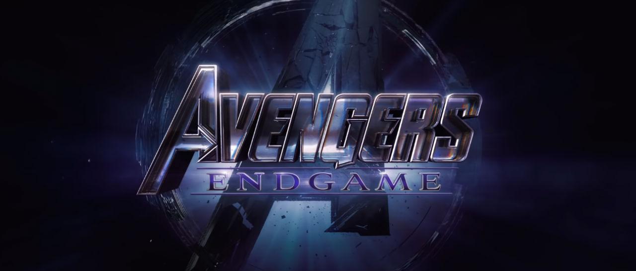 Avengers Endgame Atomix