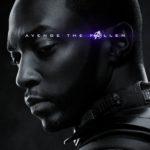 Avengers Endgame poster Atomix 1