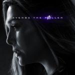 Avengers Endgame poster Atomix 10