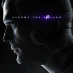 Avengers Endgame poster Atomix 11
