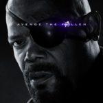 Avengers Endgame poster Atomix 12