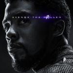 Avengers Endgame poster Atomix 13