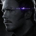 Avengers Endgame poster Atomix 14