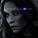 Avengers Endgame poster Atomix 15