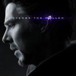 Avengers Endgame poster Atomix 16