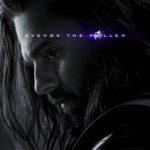 Avengers Endgame poster Atomix 2
