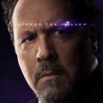 Avengers Endgame poster Atomix 20