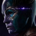 Avengers Endgame poster Atomix 21