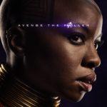 Avengers Endgame poster Atomix 22