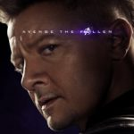 Avengers Endgame poster Atomix 26