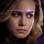 Avengers Endgame poster Atomix 27