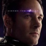 Avengers Endgame poster Atomix 28