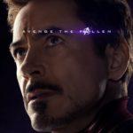 Avengers Endgame poster Atomix 29
