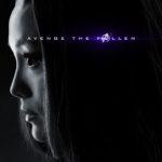 Avengers Endgame poster Atomix 3
