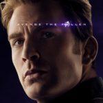 Avengers Endgame poster Atomix 30