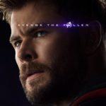 Avengers Endgame poster Atomix 32