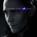Avengers Endgame poster Atomix 5