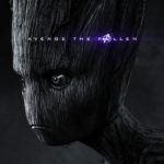 Avengers Endgame poster Atomix 7