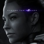 Avengers Endgame poster Atomix 8