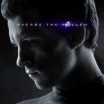 Avengers Endgame poster Atomix 9